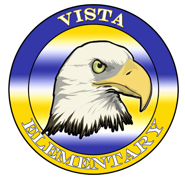 Vista Fundamental Elementary School Logo