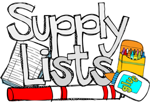 supply-lists