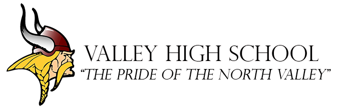 Valley High School: The Pride of the North Valley