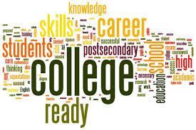 College is...