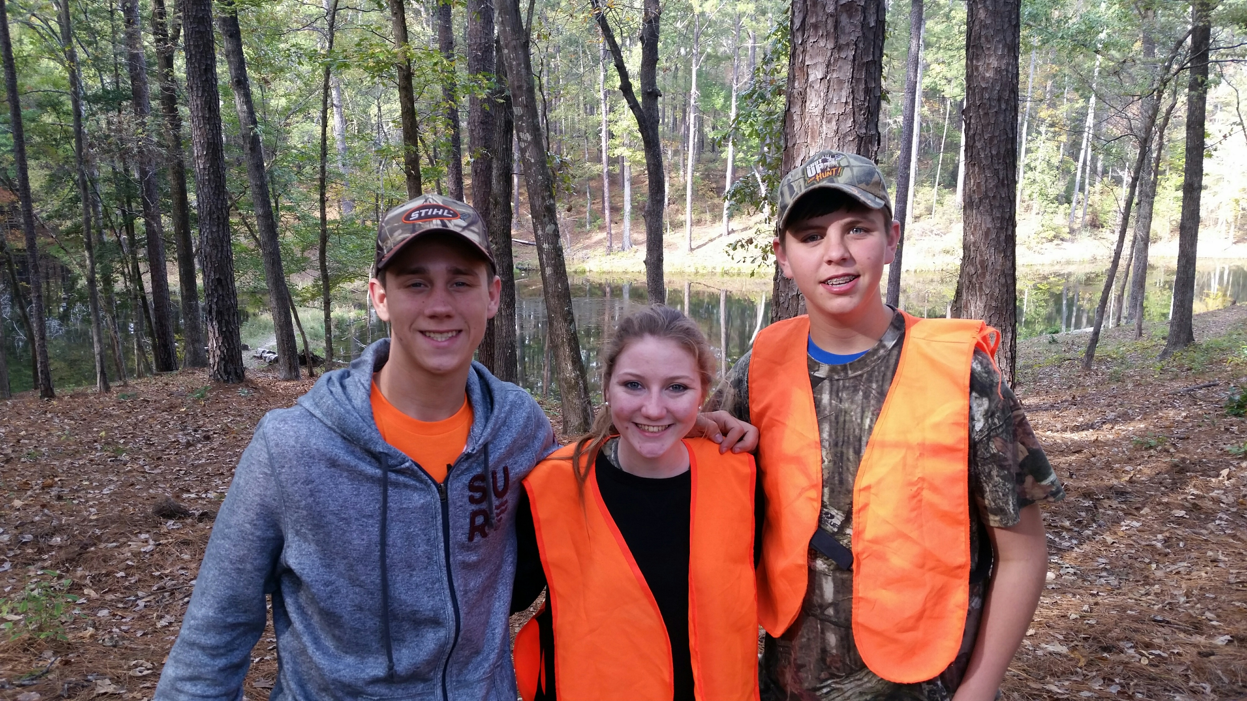 State Forestry 2015