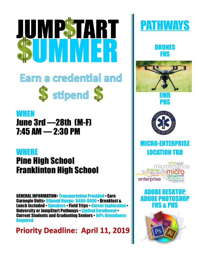 JumpStart Summer