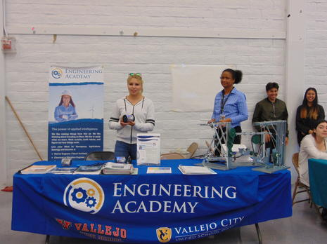 Engineering Academy Info Night