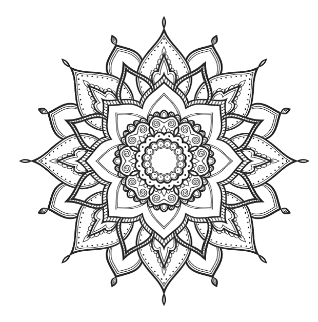 Coloring and Creativity