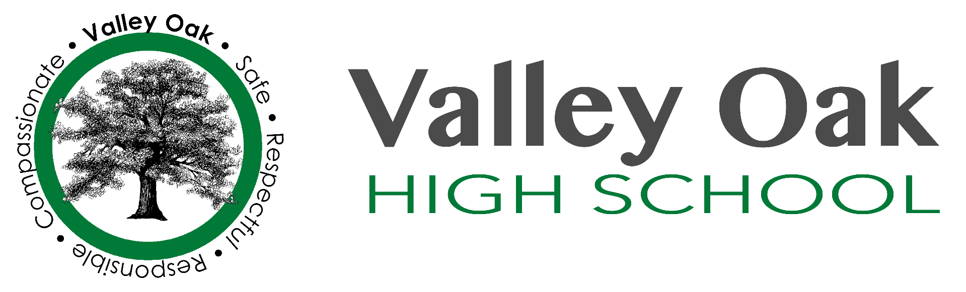 Valley oak home page