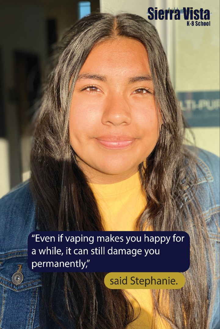 students against vaping