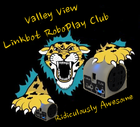 Linkbot RoboPlay logo