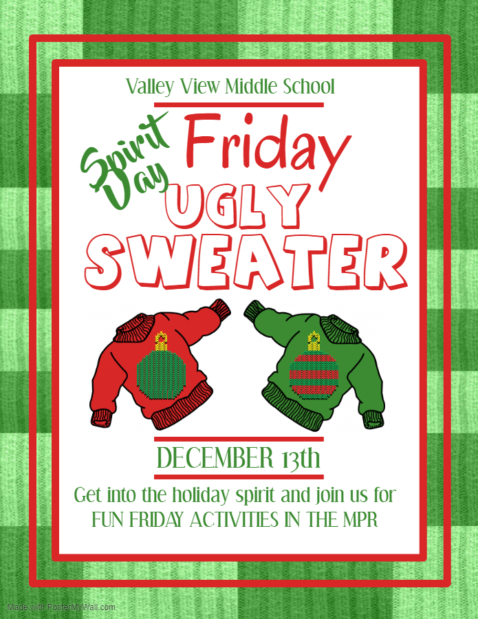Ugky Sweater Day