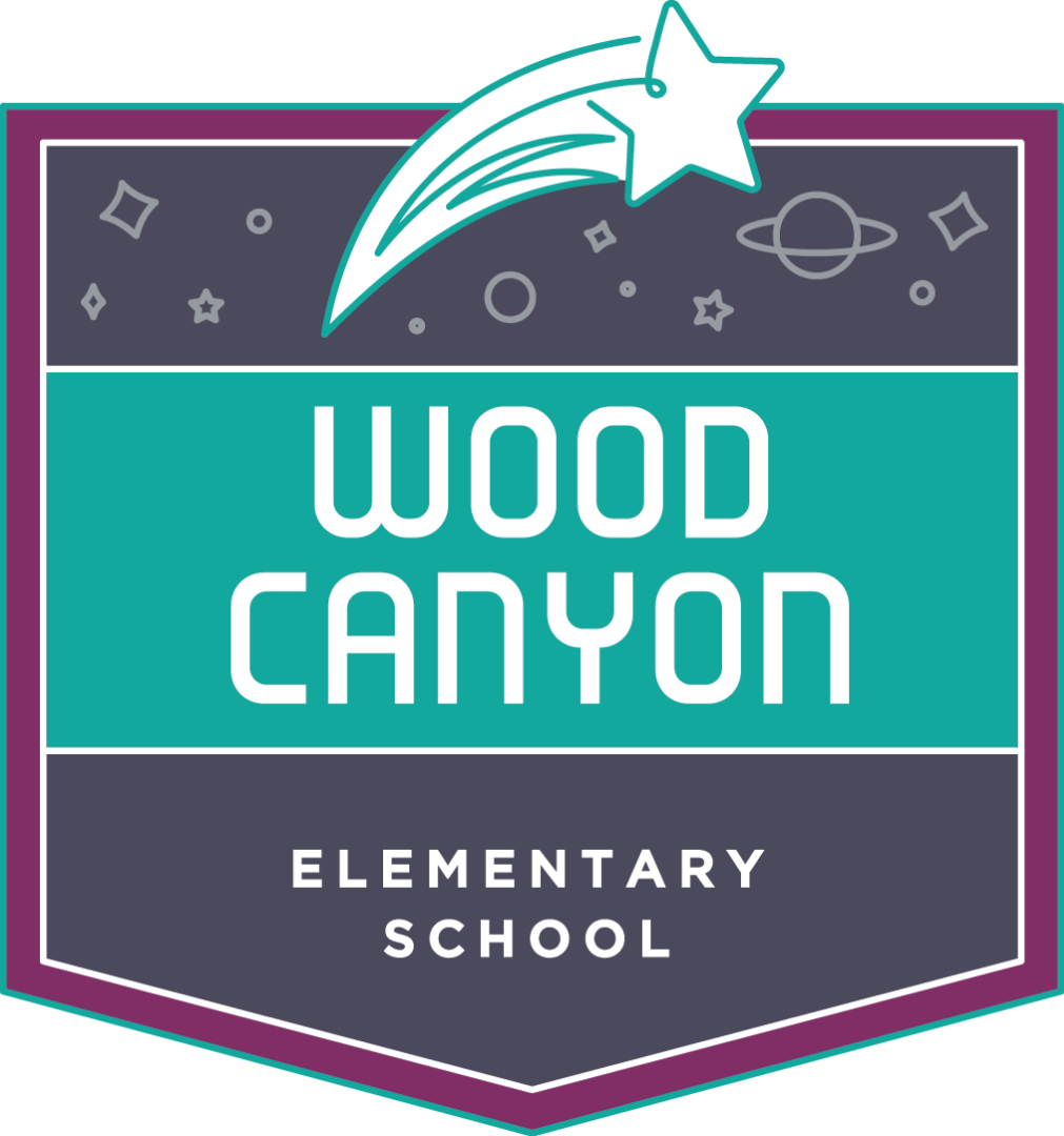 Wood Canyon Elementary School Logo