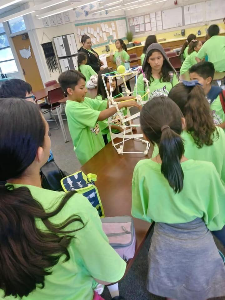 ASES Science Math Olympiad