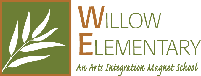 Willow home page