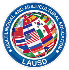 multilingual and multicultural education logo