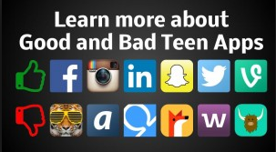 learn more about good and bad teen ap