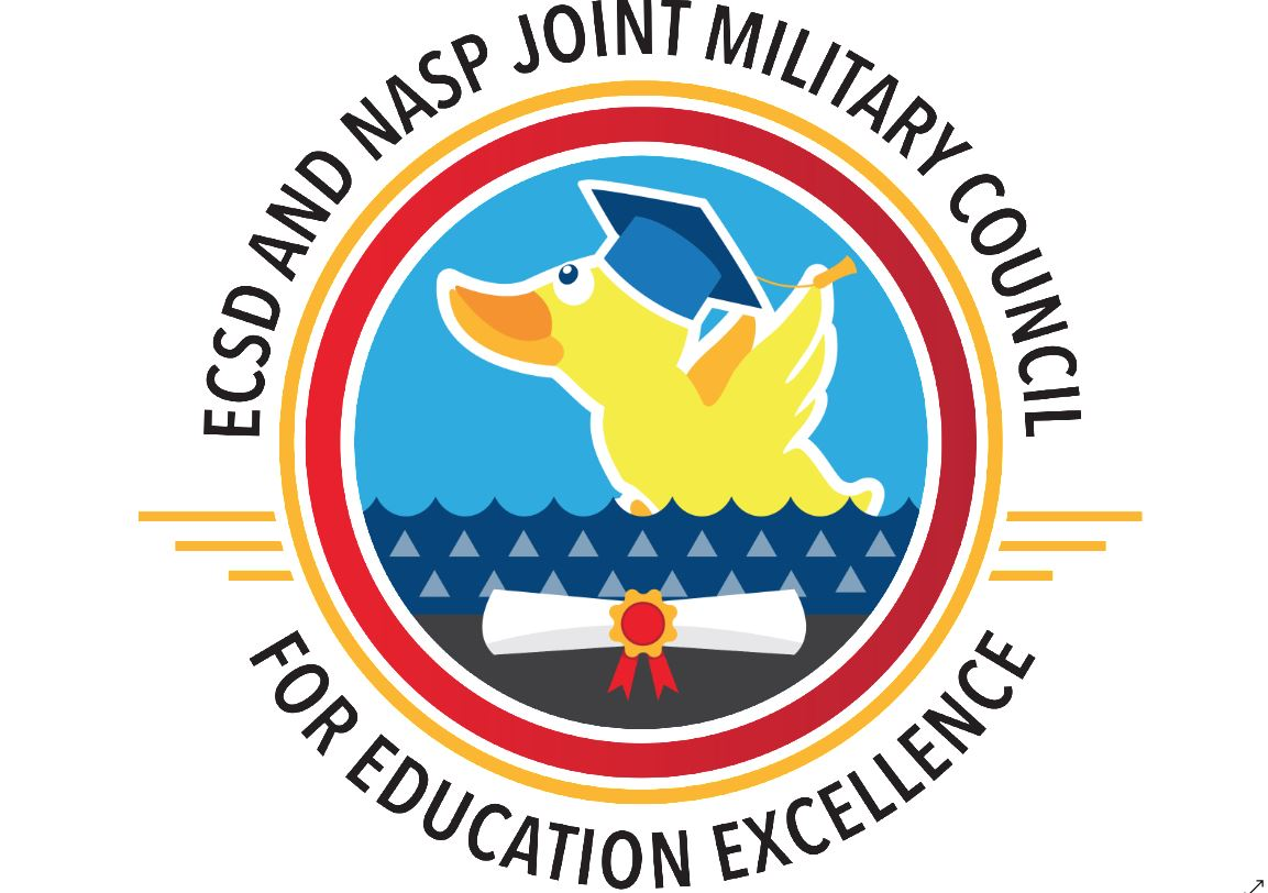 ECSD AND NASP JOINT MILITARY COUNCIL