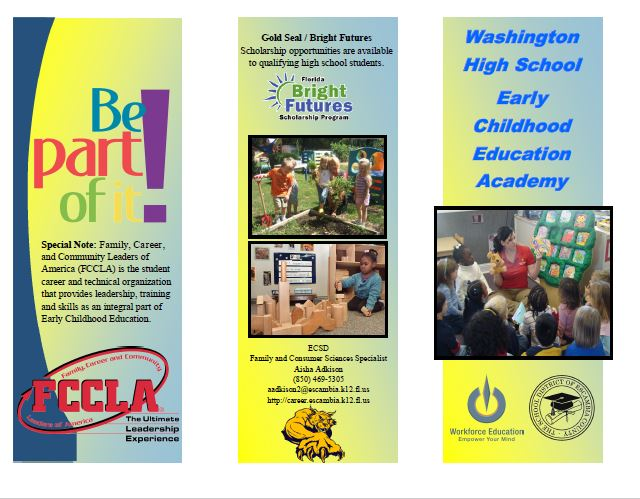 Interested in Early Childhood?
