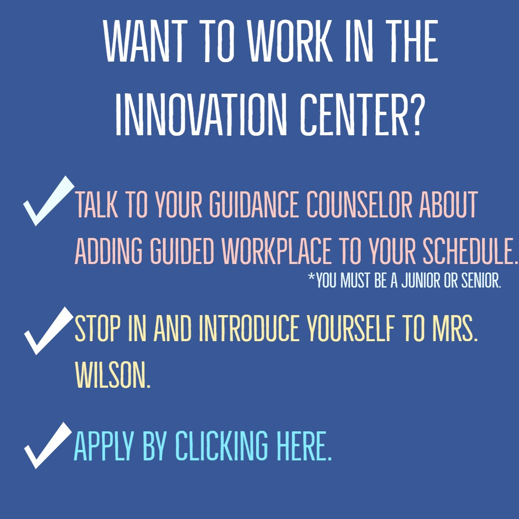 Work Innovation Center