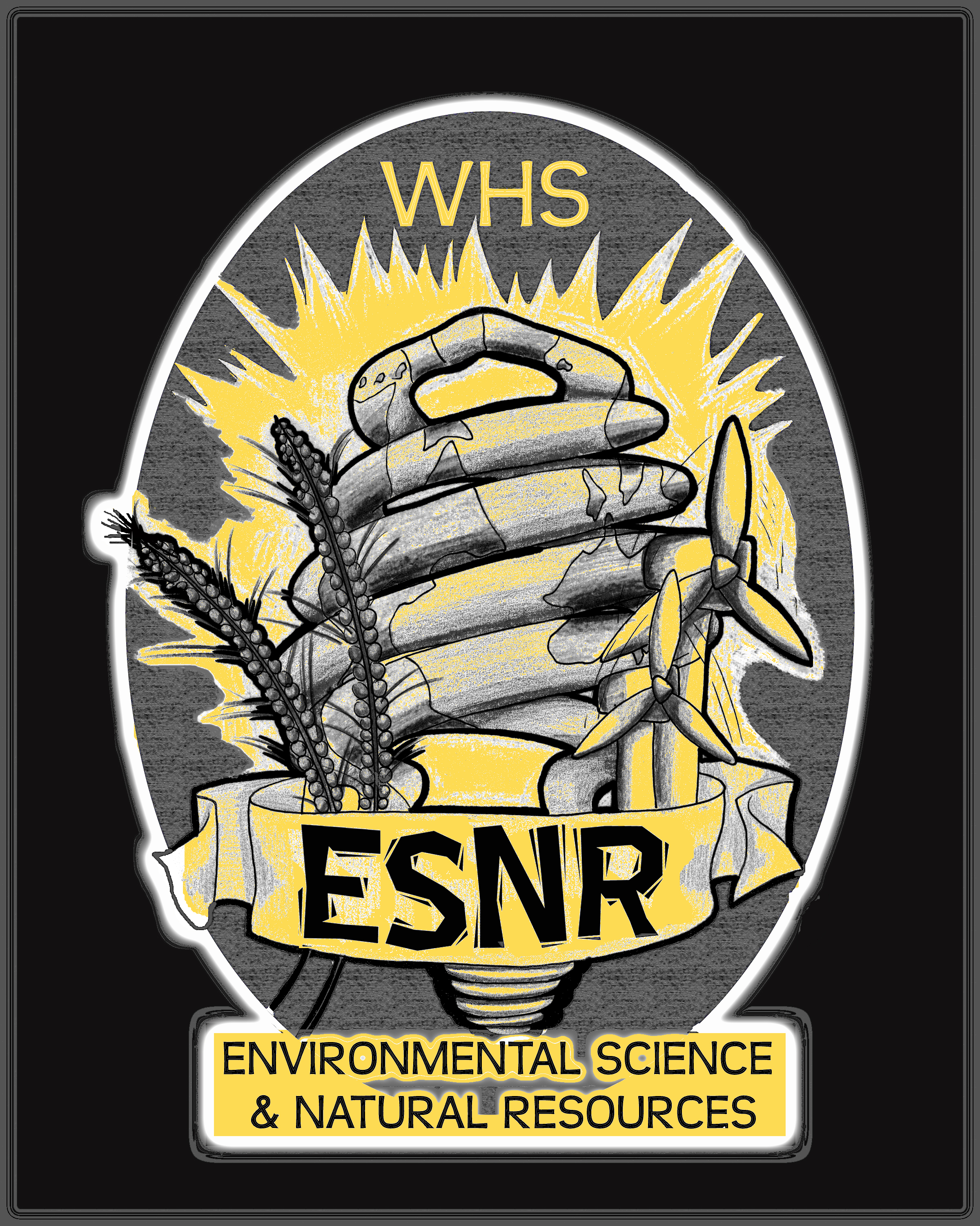 ESNR Yellow White