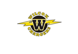 Wilcox Chargers logo