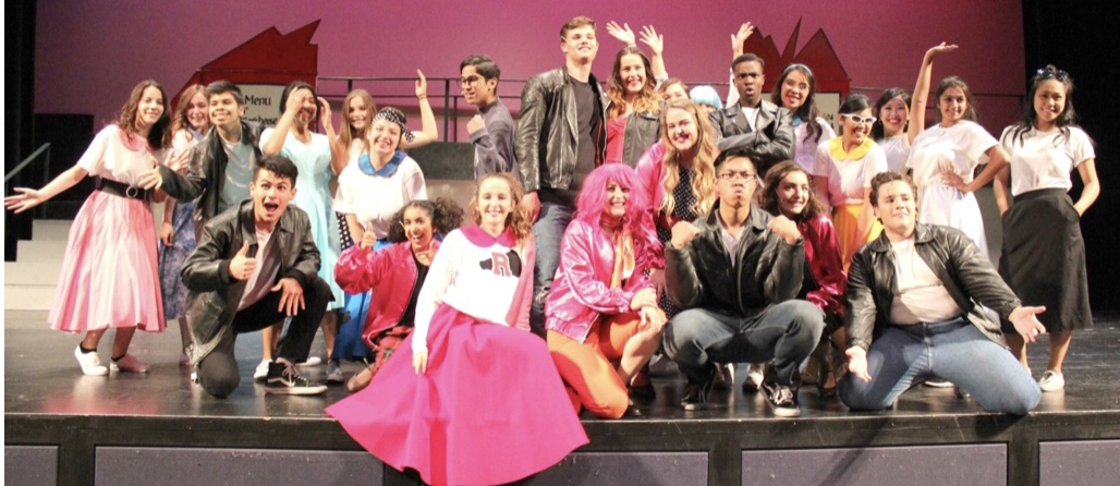 Grease! Spring 2018