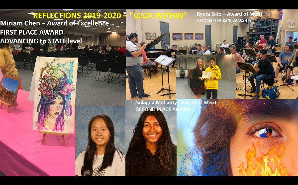 Reflections 2019-2020