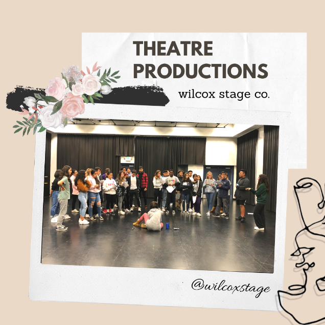 Theatre Productions