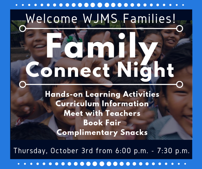 Family Connect Night