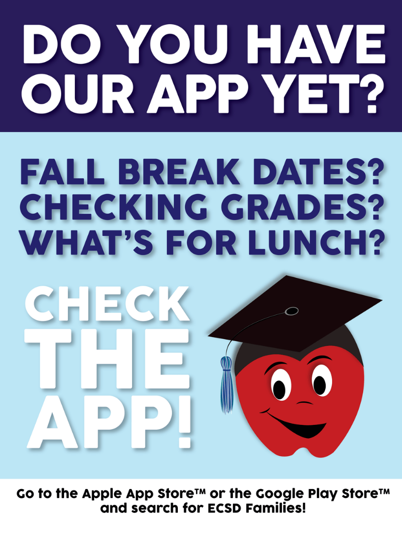 Do you have our app yet?