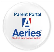 Aeries Parent Portal Logo