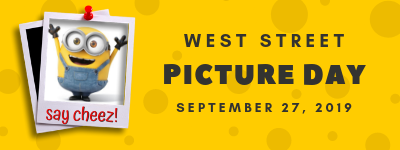 West Street Picture Day