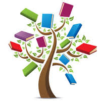 Tree of Books graphic
