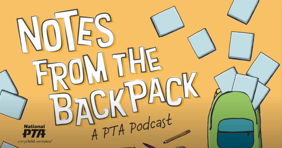 Notes from the Backpack Podcast