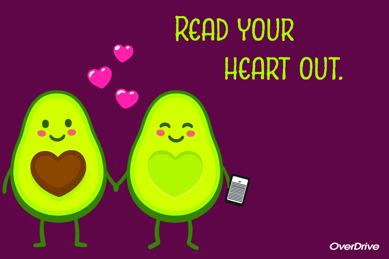 Read Your Heart Out - Sora graphic