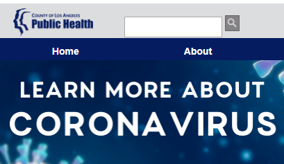 Have Q's about the Coronavirus?