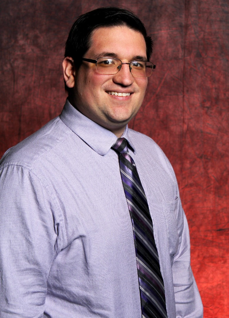 Photo of Mr. Abate
