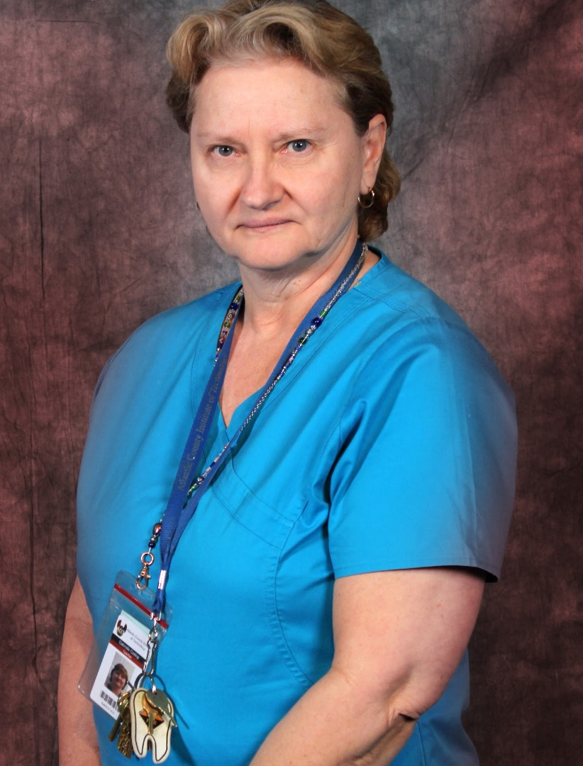 Photo of Ms. Coslop