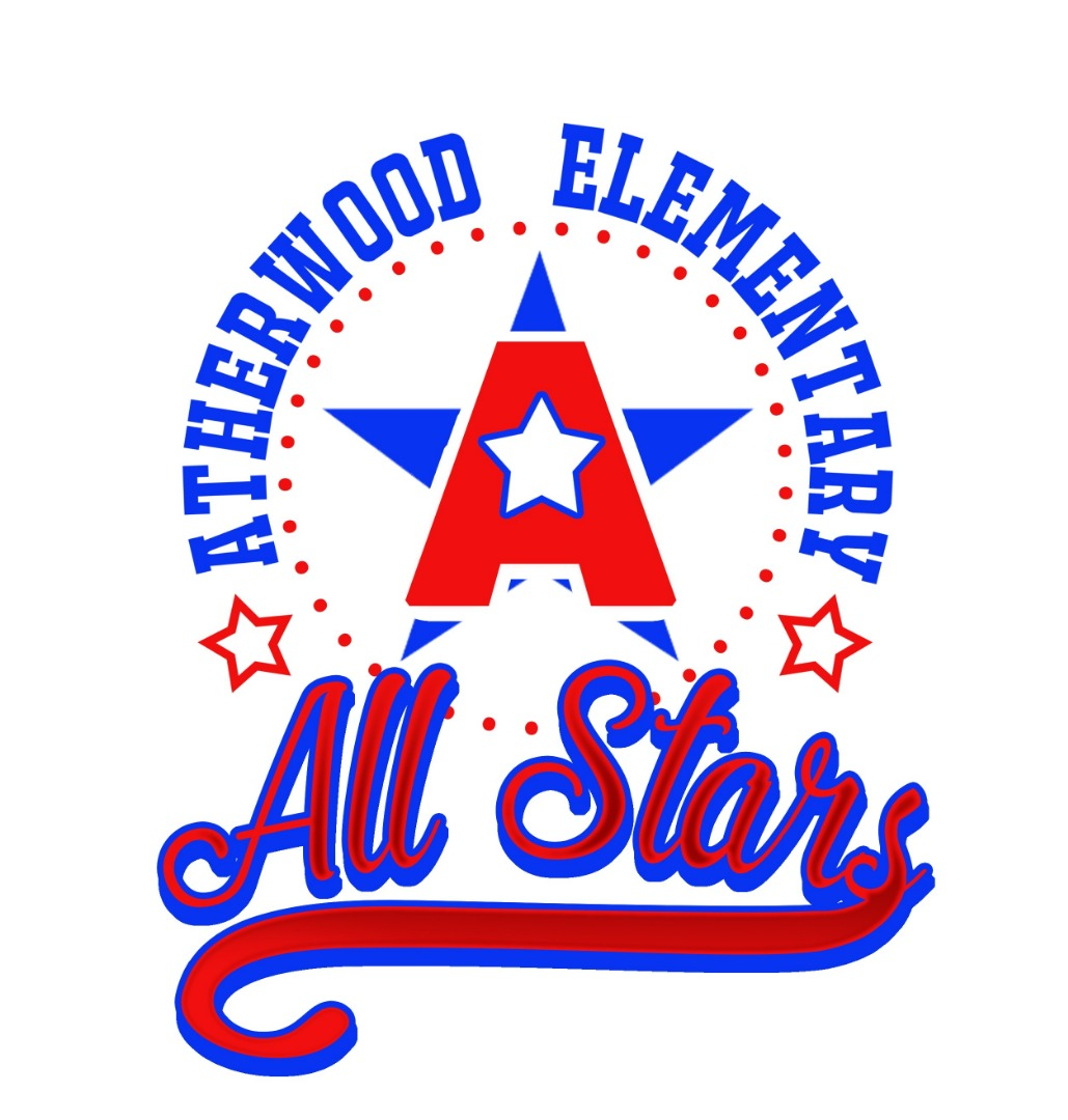 Atherwood Elementary School Logo