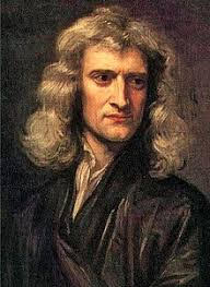 Sir Isaac Newton photo