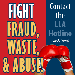 Fight Fraud, Waste, and abuse image
