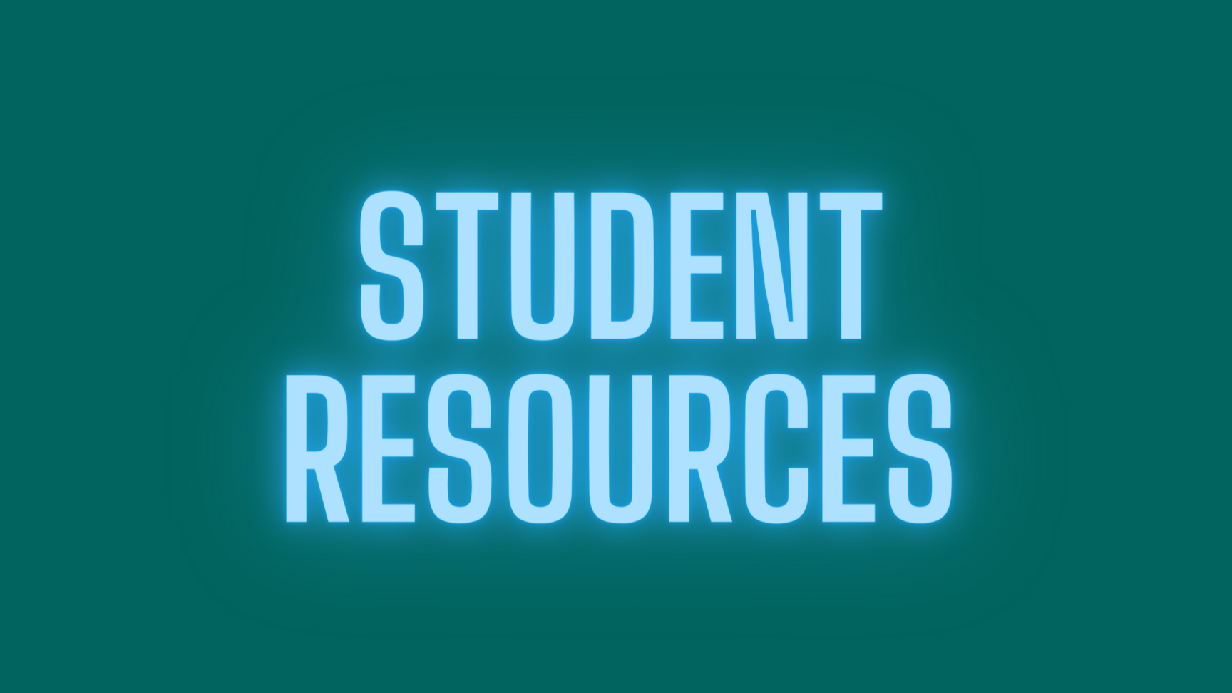 student resouces