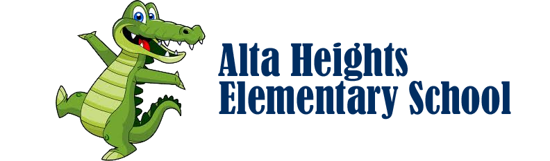 Alta Heights logo