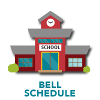 Image result for school bell schedule clipart
