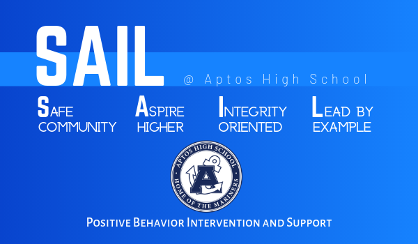 SAIL at aptos high school