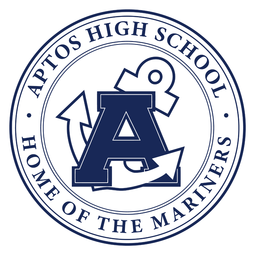 Aptos High School Home of the Mariners