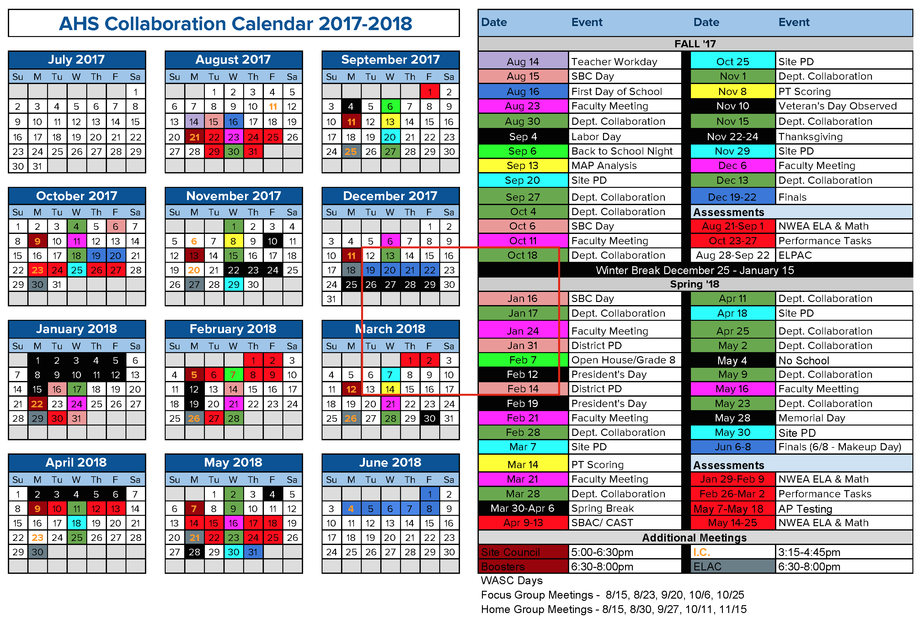 2017-2018 AHS Collaboration Calendar - Year.png