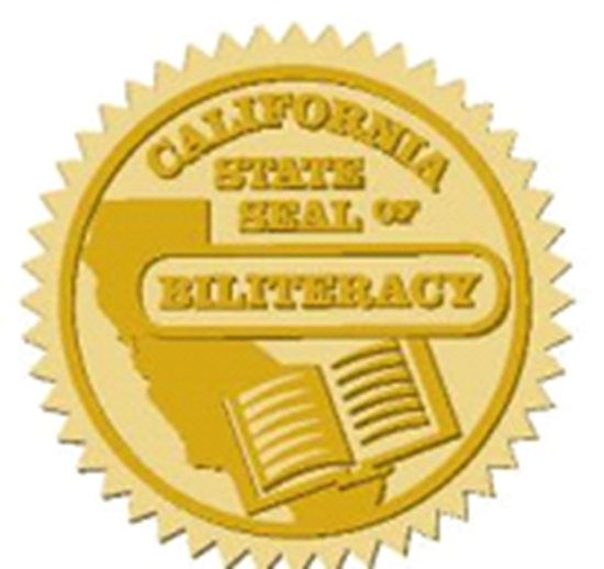 California Seal of Biliteracy