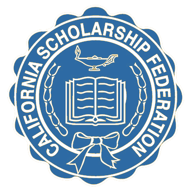 California Scholarship Federation