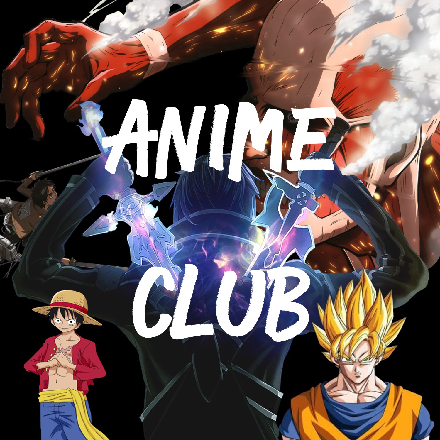 Anime Club Aptos High