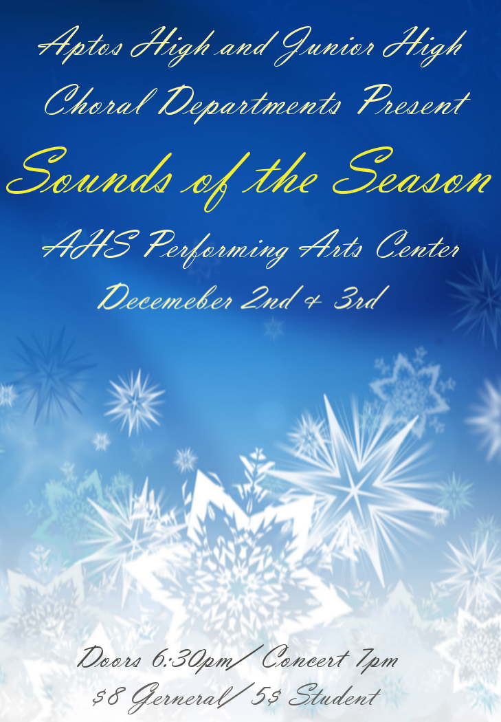 Sounds of the SeasonUpdated