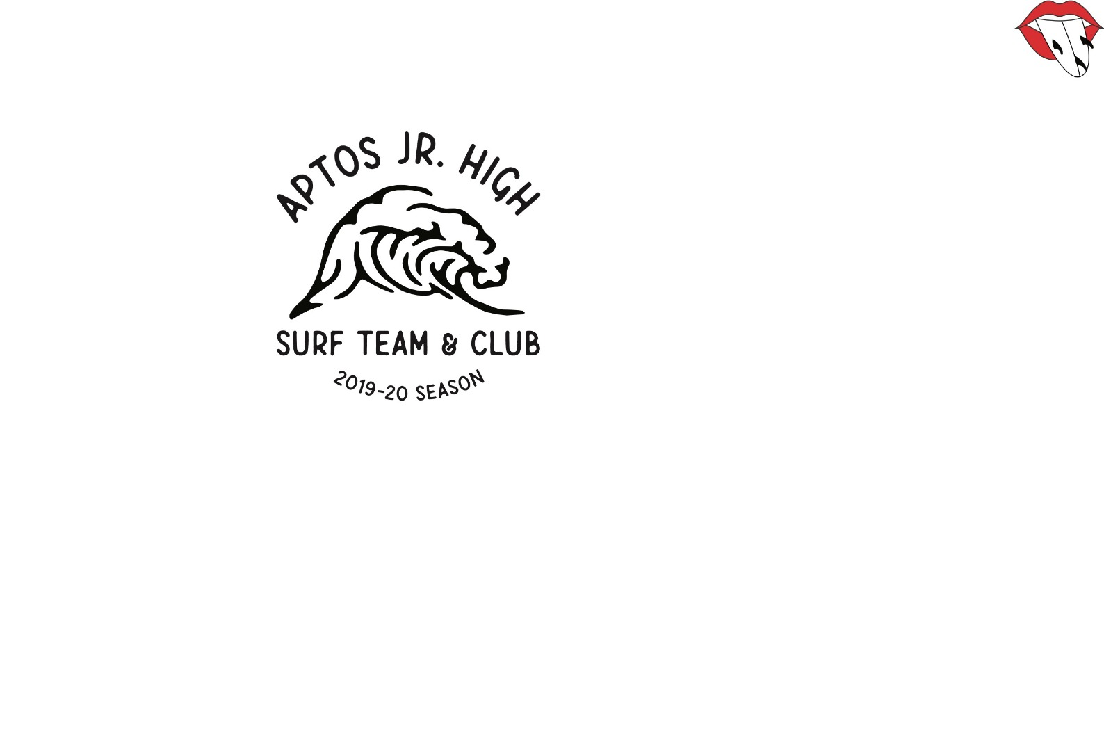 Hoodies and windbreakers will be 30. Please help support the Aptos Jr. High  Surf Team and Club