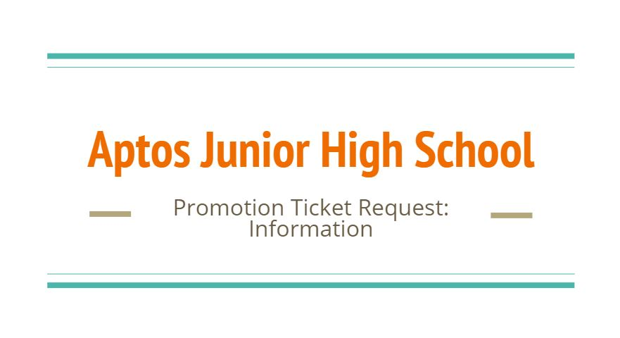 this image is also a link to view a pdf with instructions for registering for  promotion tickets